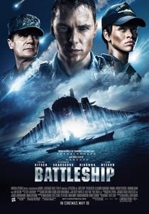 Battleship - A Batalha dos Mares - Poster / Capa / Cartaz - Oficial 2