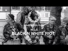 Fred Perry Subculture: Black 'n' White Riot (Fred Perry Subculture: Black 'n' White Riot)