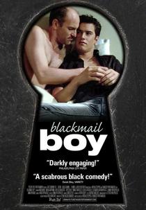 Blackmail Boy - Poster / Capa / Cartaz - Oficial 1