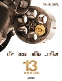 13 - O Jogador - Poster / Capa / Cartaz - Oficial 1