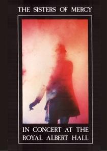Sisters of Mercy - Wake - Poster / Capa / Cartaz - Oficial 1