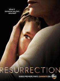 Resurrection (1ª Temporada) - Poster / Capa / Cartaz - Oficial 1