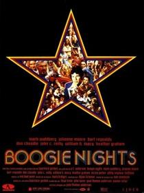 Boogie Nights - Prazer Sem Limites - Poster / Capa / Cartaz - Oficial 1