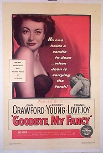 Adeus, Meu Amor - Poster / Capa / Cartaz - Oficial 1