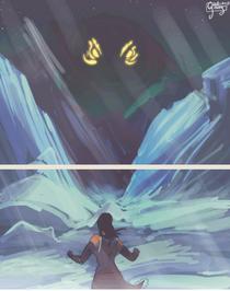 A Lenda de Korra (2ª Temporada) - Poster / Capa / Cartaz - Oficial 3