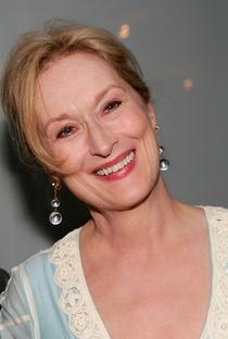 Meryl Streep - Poster / Capa / Cartaz - Oficial 17