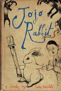 Jojo Rabbit - Poster / Capa / Cartaz - Oficial 3