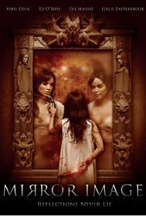 Mirror Image - Poster / Capa / Cartaz - Oficial 1