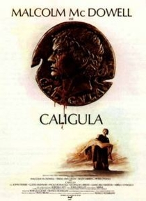 Caligula - Poster / Capa / Cartaz - Oficial 4