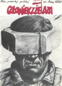 O Homem de Ferro - Poster / Capa / Cartaz - Oficial 2