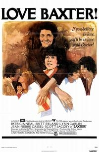 O Estranho Mundo de Baxter - Poster / Capa / Cartaz - Oficial 1
