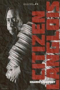 Cidadão Langlois - Poster / Capa / Cartaz - Oficial 1