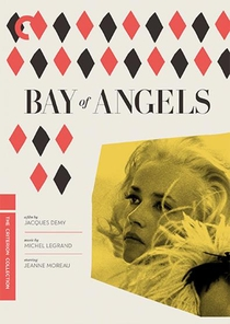 A Baía dos Anjos - Poster / Capa / Cartaz - Oficial 2