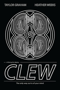 Clew - Poster / Capa / Cartaz - Oficial 1