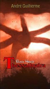 Thessalhydra - O Filme - Poster / Capa / Cartaz - Oficial 1
