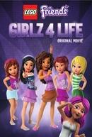 Lego Friends - Para Sempre Amigas (Lego Friends Girlz 4 Life)