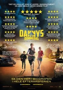 Dannys Dommedag - Poster / Capa / Cartaz - Oficial 2