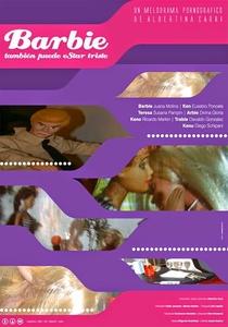 Barbie Também Pode Estar Triste - Poster / Capa / Cartaz - Oficial 1