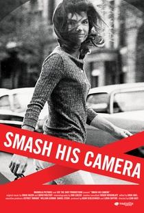 Destrua Essa Câmera - Poster / Capa / Cartaz - Oficial 1