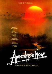 Apocalypse Now - Poster / Capa / Cartaz - Oficial 15