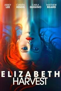 Elizabeth Harvest - Poster / Capa / Cartaz - Oficial 3