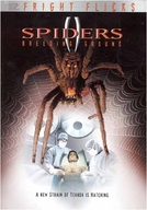 Spiders 2 (Spiders II: Breeding Ground)