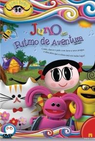 Juno em Ritmo de Aventura - Poster / Capa / Cartaz - Oficial 1
