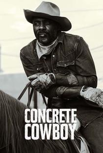 Alma de Cowboy - Poster / Capa / Cartaz - Oficial 2