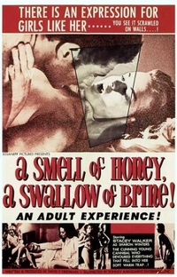 A Smell of Honey, a Swallow of Brine - Poster / Capa / Cartaz - Oficial 1