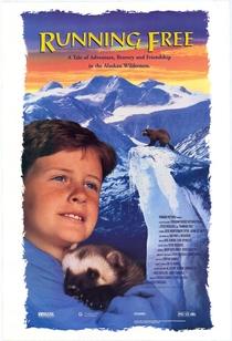 Férias no Alaska - Poster / Capa / Cartaz - Oficial 1