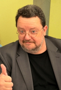 Roger Jackson (VI)