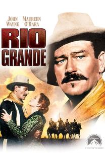 Rio Bravo - Poster / Capa / Cartaz - Oficial 6