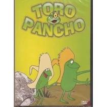 Toro e Pancho - Poster / Capa / Cartaz - Oficial 1