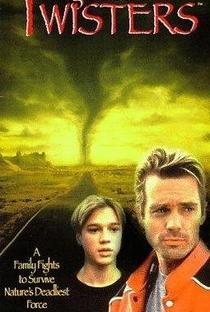 Tornado a Fúria - Poster / Capa / Cartaz - Oficial 1