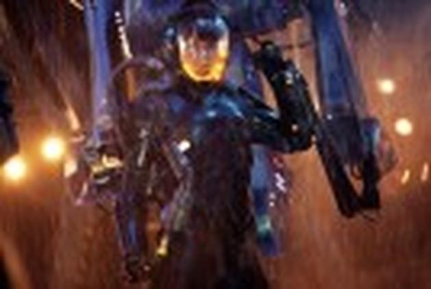 """Conheça os Jaegers de """"Círculo de Fogo"""" e um novo banner promocional"""