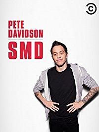 Pete Davidson: SMD - Poster / Capa / Cartaz - Oficial 1