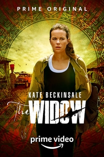 The Widow - Poster / Capa / Cartaz - Oficial 2