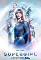 Supergirl (5ª Temporada) (Supergirl (Season 5))