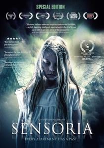 Sensoria - Poster / Capa / Cartaz - Oficial 6