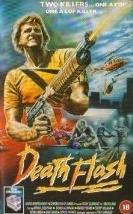 O Flash da Morte - Poster / Capa / Cartaz - Oficial 3