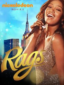 Rags - O Poder da Música - Poster / Capa / Cartaz - Oficial 3
