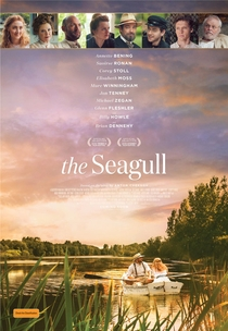 The Seagull - Poster / Capa / Cartaz - Oficial 2