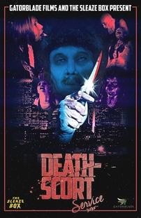 Death-Scort Service - Poster / Capa / Cartaz - Oficial 1