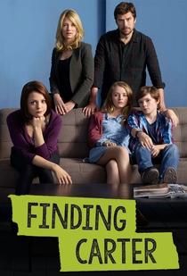 Finding Carter (1ª Temporada) - Poster / Capa / Cartaz - Oficial 4