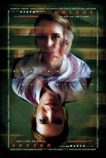 Distúrbio - Poster / Capa / Cartaz - Oficial 2