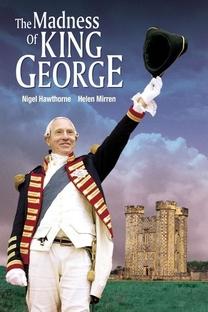 As Loucuras do Rei George - Poster / Capa / Cartaz - Oficial 2