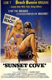 Malibu Beach - Poster / Capa / Cartaz - Oficial 2