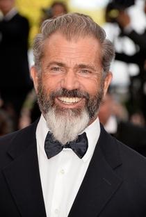 Mel Gibson - Poster / Capa / Cartaz - Oficial 2