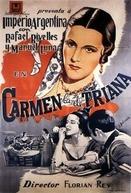 Noites Andaluzas (Carmen, la de Triana)