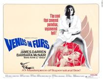 Vênus em Fúria - Poster / Capa / Cartaz - Oficial 2
